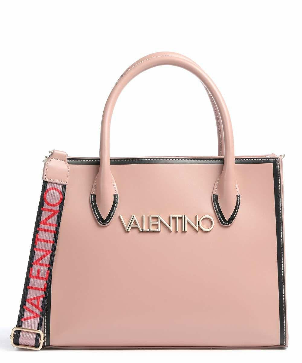 Mario Valentino Mayor Handtas (roze)