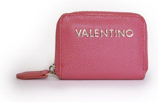 Valentino Divina Dames Portemonnee roze voor €10,49 @ Bol.com