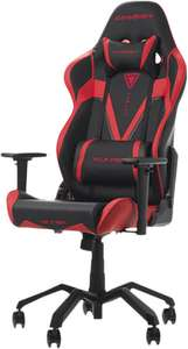 DXRacer Valkyrie Gaming Chair gamestoel @ Coolblue