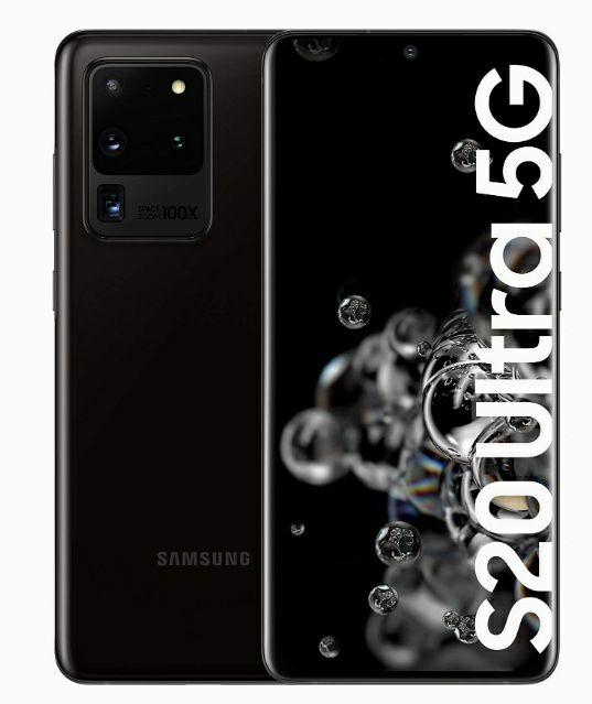 Samsung Galaxy S20 Ultra 5G 12GB/128GB