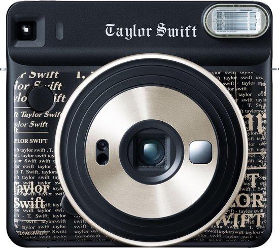 Fujifilm Instax Square SQ6 - Taylor Swift Edition @ Bol.com