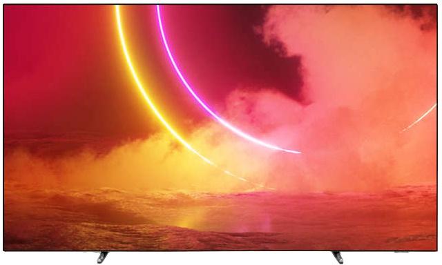 Philips 65'' 4K OLED TV (model 805) + 4.000 Punten