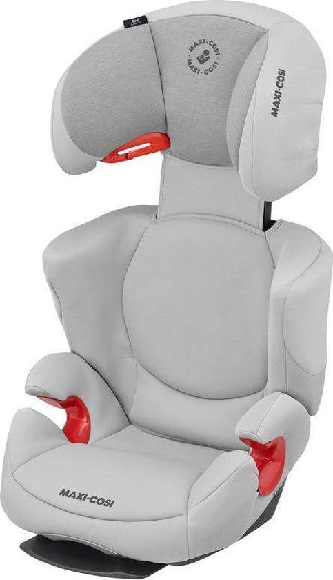 maxi cosi rodi air protect autostoel grey