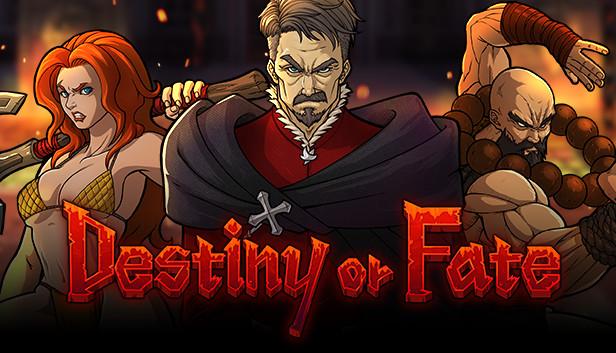 Steam: Destiny or Fate tijdelijk gratis