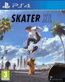 Skater XL - PS4