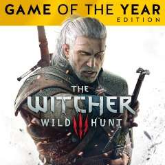 The Witcher 3: Wild Hunt Game of the Year Edition (PSN editie)
