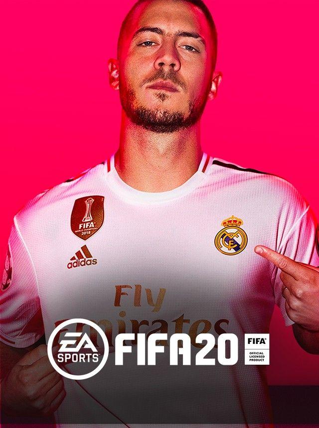 FIFA 20 PC via Origin
