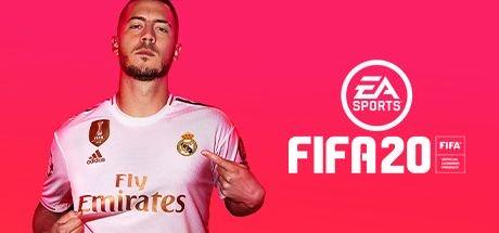 [PC/Origin] Fifa 20 Standard Edition €2,40 @2Game.com