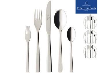 Villeroy & Boch bestekset 30 delig