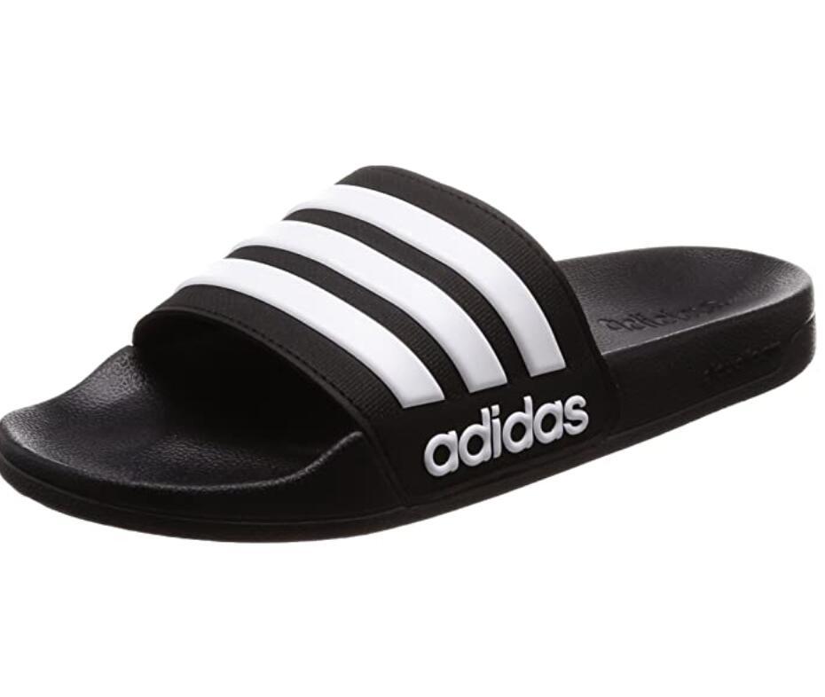 adidas Cloudfoam Adilette slippers voor €10,11 @ Amazon.nl
