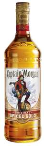 Captain Morgan Spiced Gold 100cl Gall&Gall