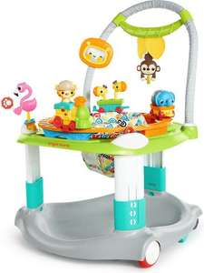 Bright Starts Peek-A-Zoo 3 Mobile Entertainer