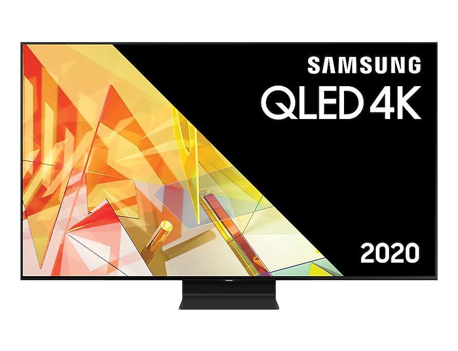 Samsung 65 inch Q95T QLED TV @ Samsung