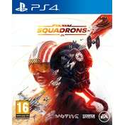 Star Wars Squadrons (PS4/Xbox One)