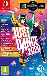 [Prime Day] Just Dance 2020