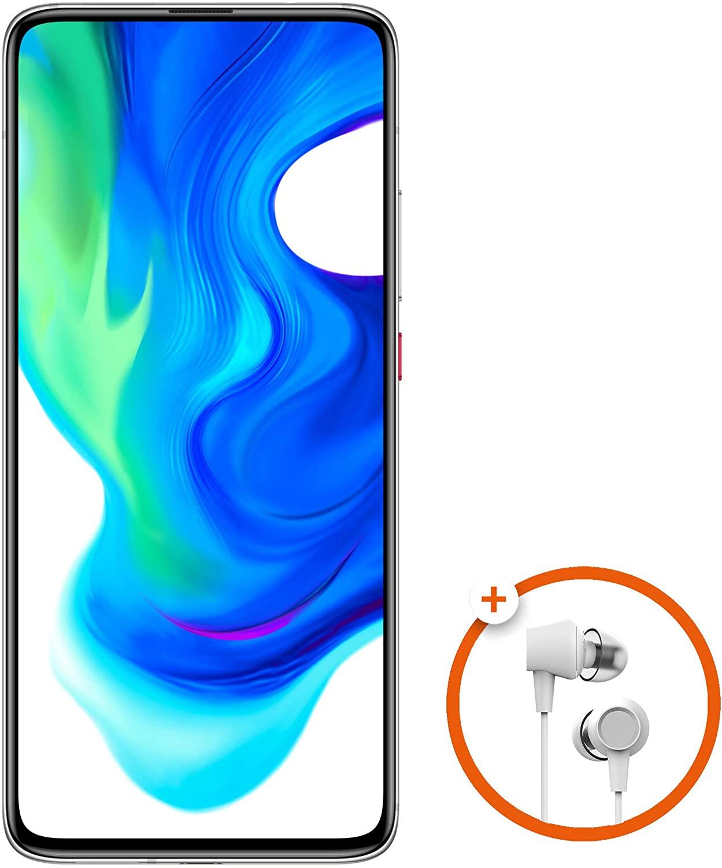 [Prime Day] Xiaomi Pocophone F2 PRO 6/128GB Phantom White inclusief Koptelefoon