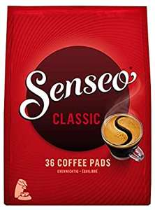 [Prime Day] Koffiepads Classic (360 SENSEO Pads)