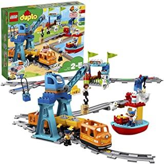 0875 LEGO DUPLO Goederentrein