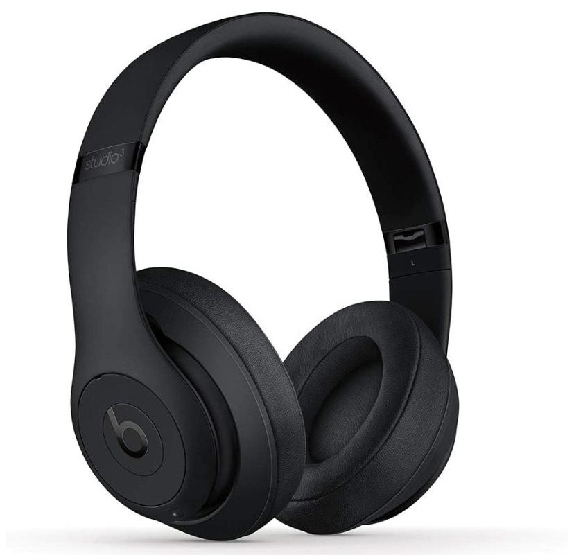 [PRIME DE - óók bij NL goedkoper] Noise-Cancelling   Beats Studio 3