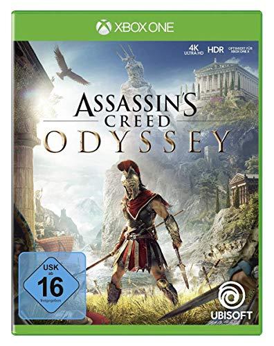 [Prime DE] Assassin's Creed: Odyssey (XBOX ONE) 13.49 ipv 19.70