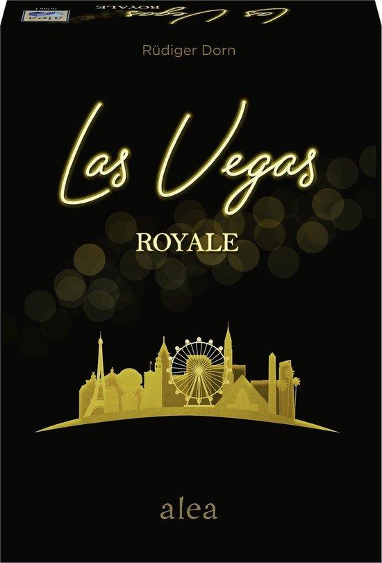 Las Vegas Royale - Ravensburger
