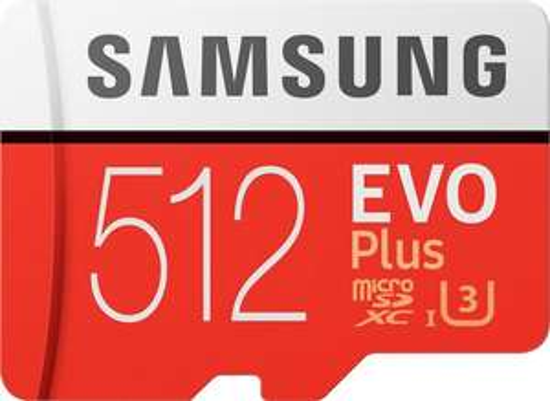 Samsung EVO Plus 2020 MicroSDXC 512 GB