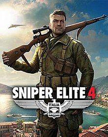 (PC/Steam) Sniper Elite 4