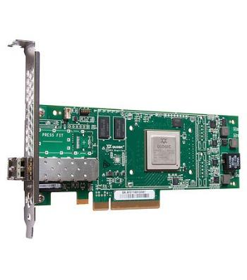 Hewlett Packard Enterprise StoreFabric SN1000Q voor €420 @ Beat-it