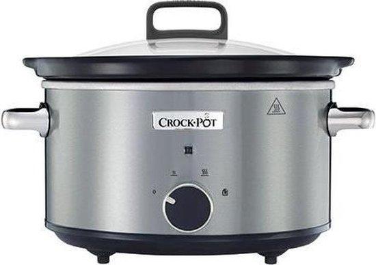 Crockpot CR025 3.5 liter @Sligro