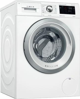 Bosch zelfdoserende wasmachine WAT28696NL