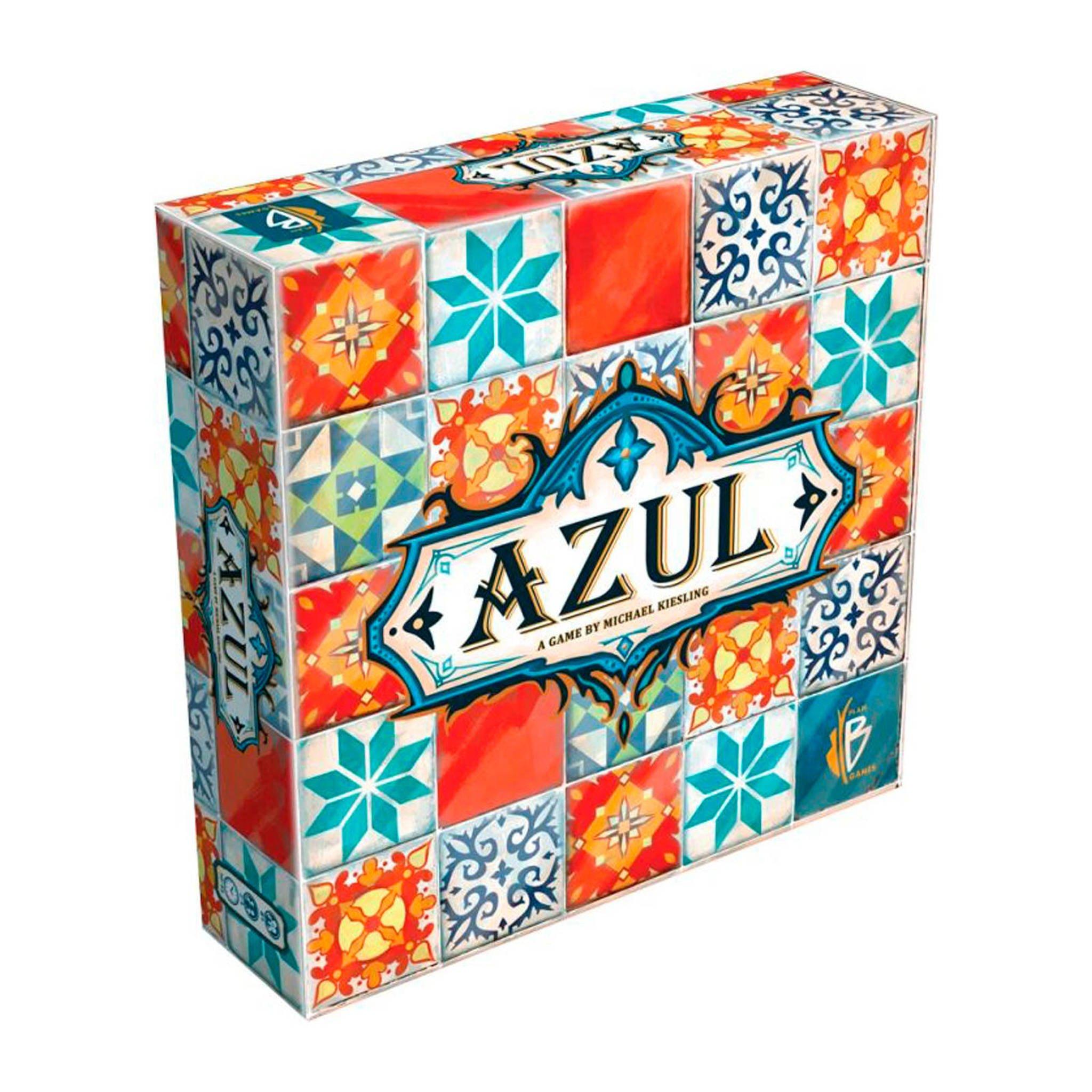 Gratis uitbreiding bij aankoop van Azul