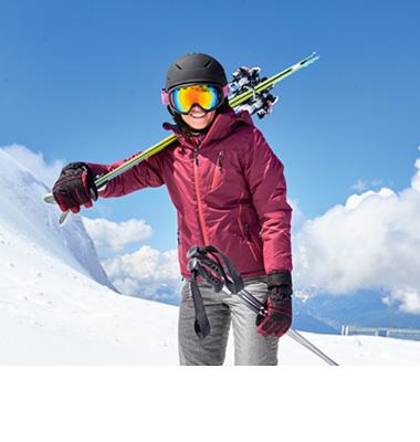 Goedkope wintersportkleding voor Volwassenen & kinderen @Lidl
