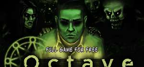 [PC] Gratis game - Octave - Point 'n click horror-adventure