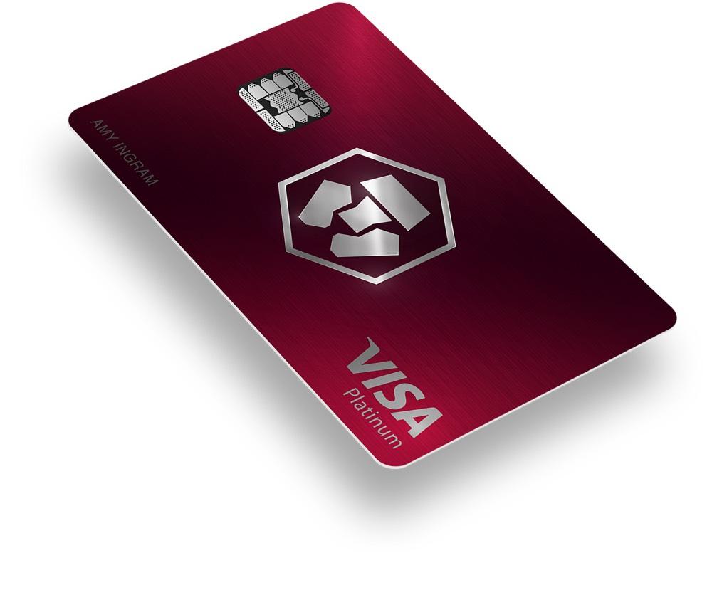 MCO Visa Ruby Steel card mega deal tot eind oktober
