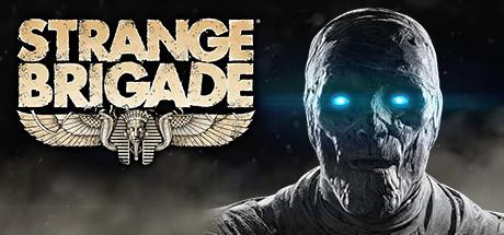 Strange Brigade (Steam)