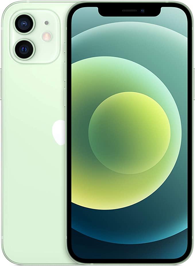 Nieuw Apple iPhone 12 (256 GB) - Groen