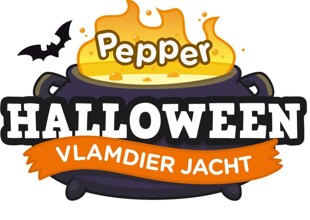 Halloween Vlamdier Jacht 2020 - Win een PlayStation 5 en meer!