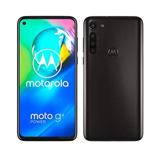 Motorola Moto G8 Power Zwart [4+64 GB]