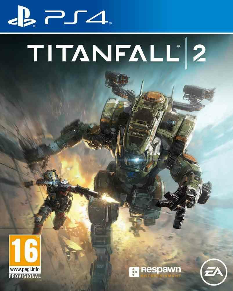 Titanfall 2 - ps4 @amazon.nl