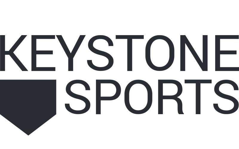 Keystone honkbalspullen