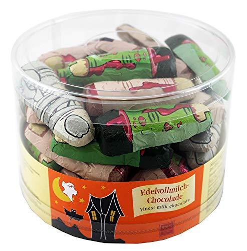 Halloween-Finger (chocolade) 30% korting fairtrade chocolade