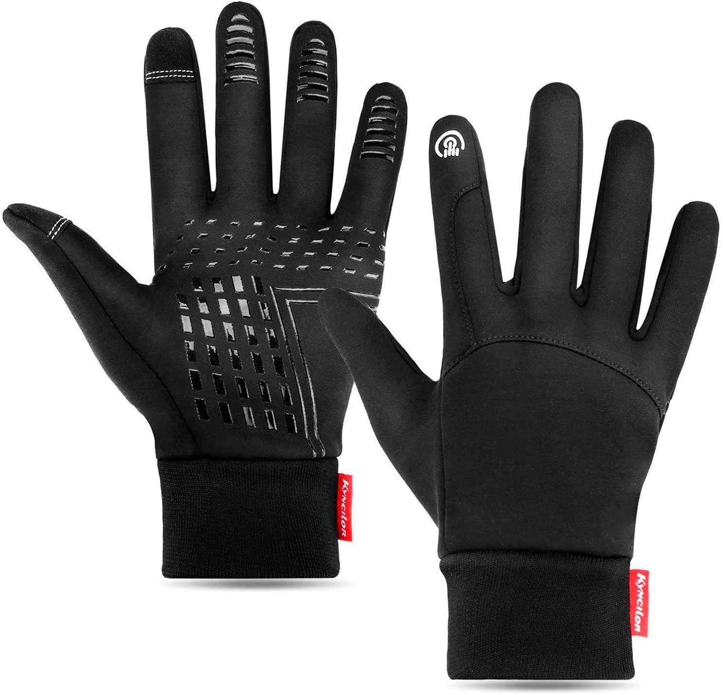 Wotek winter handschoenen heren