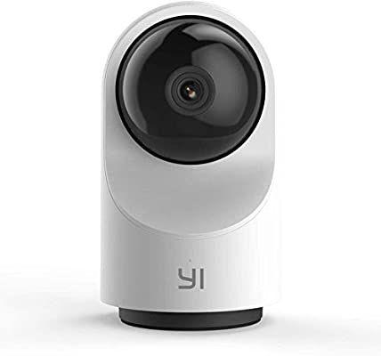 YI Dome X bewakingscamera
