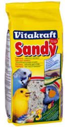 Vitakraft Sandy Vogelzand 3 Plus, 2.5 kg