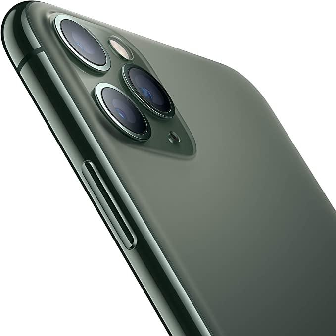 Apple iPhone 11 Pro Max (256 GB) - nachtgroen