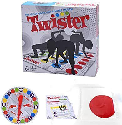 Twister kids voor een mooi prijsje van 12.75