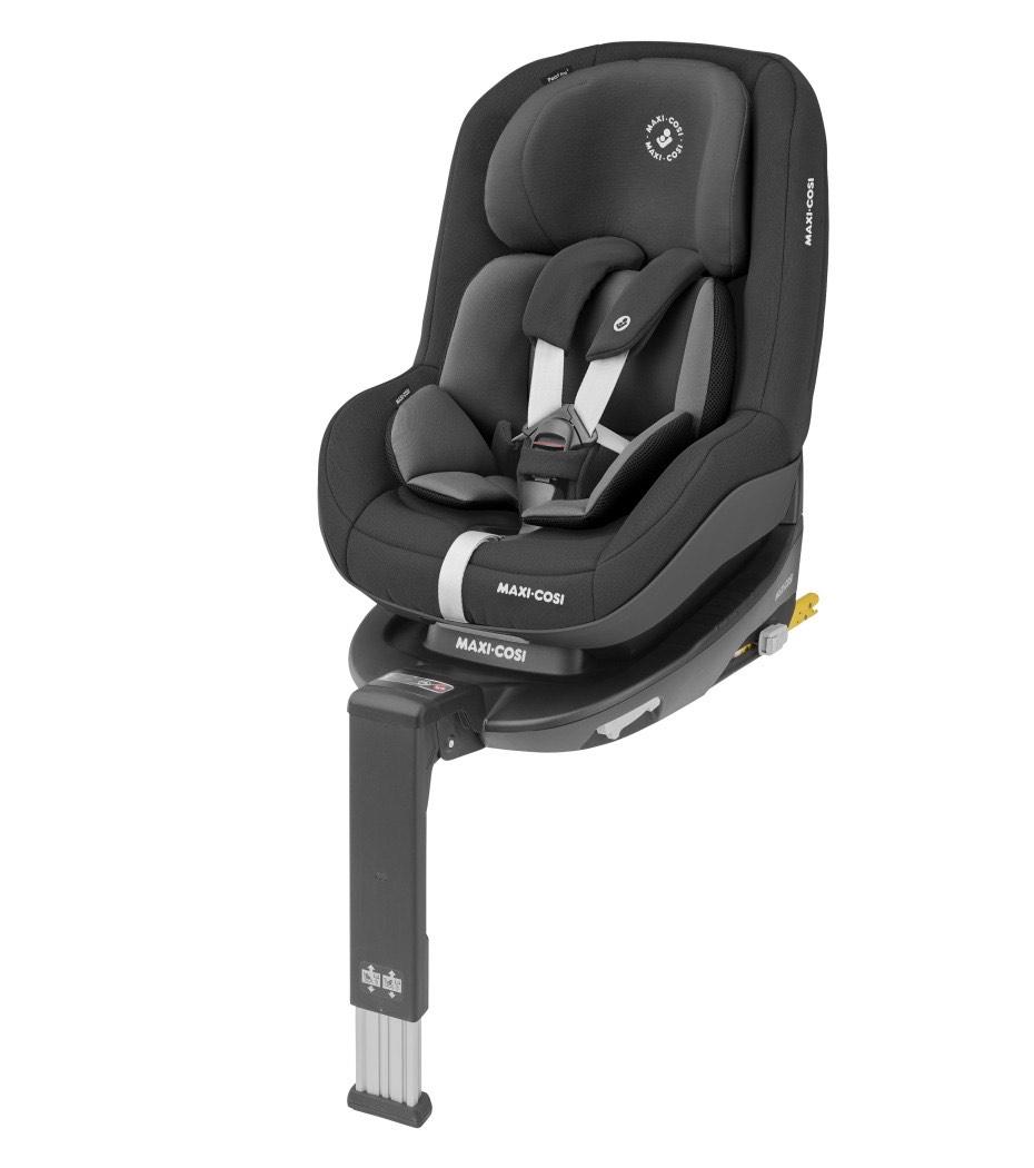 Maxi Cosi Autostoel Pearl Pro2 i-Size