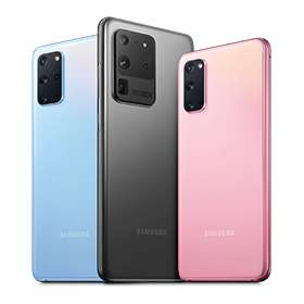 Samsung Galaxy S20 Ultra 5G @ Samsung.NL