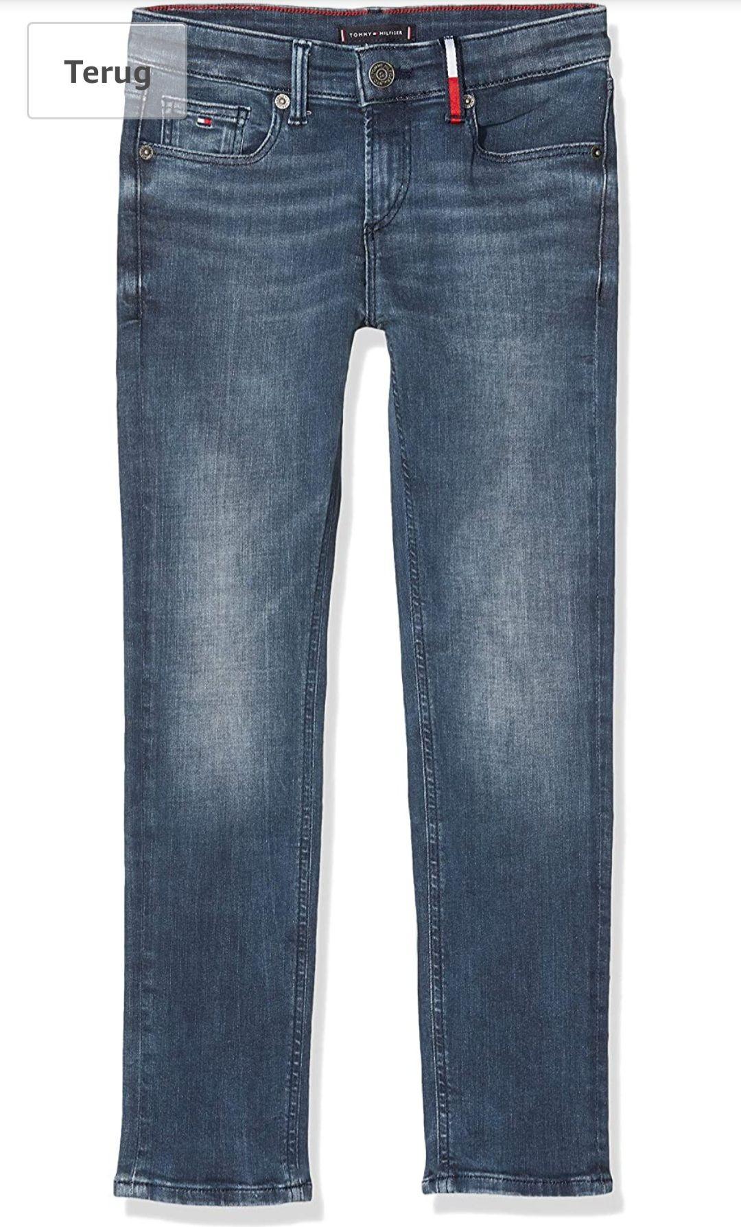 Tommy Hilfiger jeans maat 74 (boys)