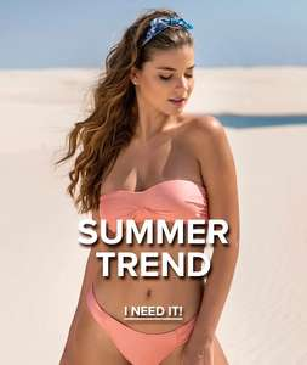 Brazilian bikini shop 30% korting